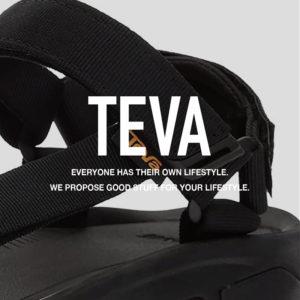 TEVA(テバ) / サンダル ハリケーン XLT2