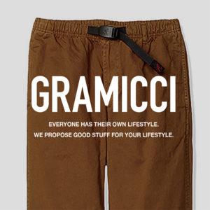 グラミチ / グラミチ パンツ
