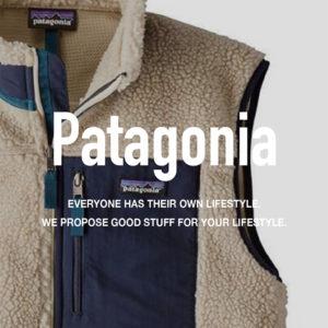 パタゴニア / メンズ クラシック レトロX ベスト