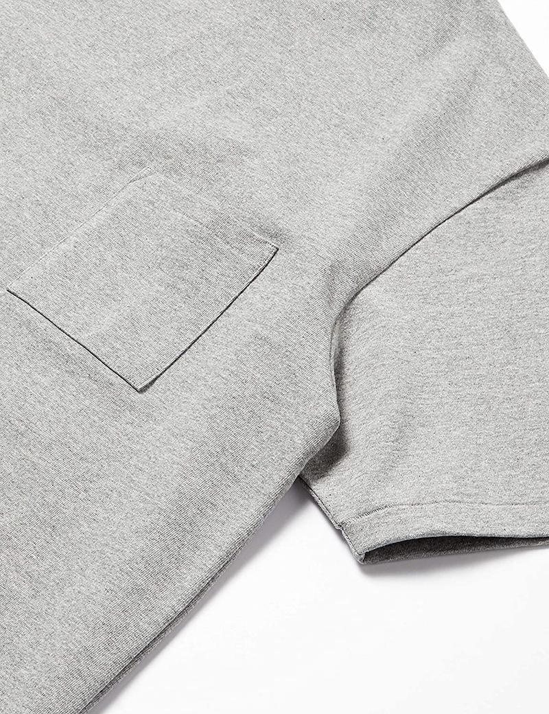 MXP / ビッグシルエット ポケットTシャツ