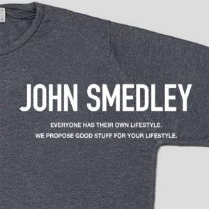 ジョンスメドレー / BELDEN