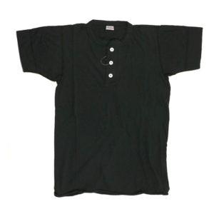 ヘルスニット / ヘンリーネック Tシャツ