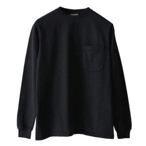 >グッドウェア / ロングスリーブ Tシャツ